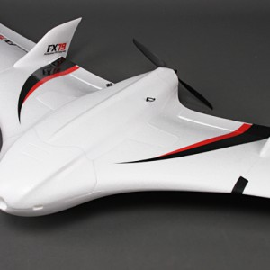 FX-79 Buffalo FPV Flying Wing EPO Airplane 2000mm (PNF)-2