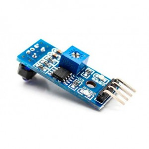 Modulo Sensor Infrarojo TCRT5000