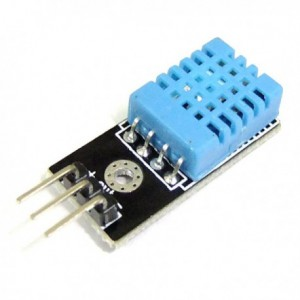 Módulo Sensor de Humedad DHT11