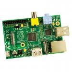 Raspberry Pi Model B 512M