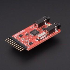 Tessel Audio Module1