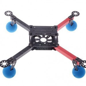 hj-x330-glass-fiber-quadcopter-frame