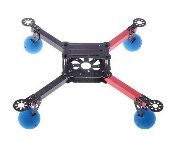 hj-x330-glass-fiber-quadcopter-frame