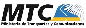 ministerio-de-transporte-LOGO