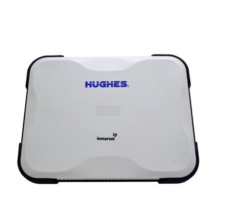 BGAN-HUGHES-9202-2