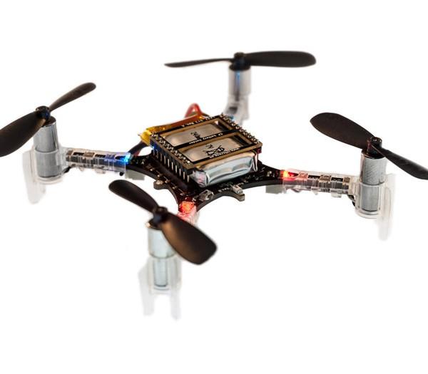 CRAZYFLIE 2.0 DRONE
