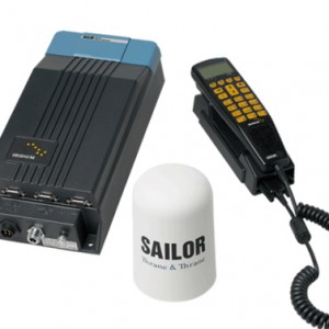 IRIDIUM SAILOR SC4000